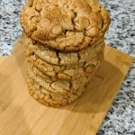 4-Pack Peanut Butter Chip Cookies